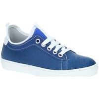 Sapatos Criança Sapatilhas Melania ME6148F7E.C Azul