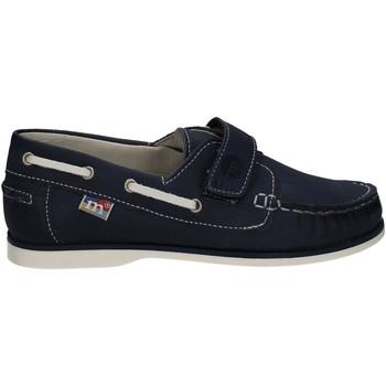 Sapatos Criança Sapatos Melania ME3604F7E.A Azul