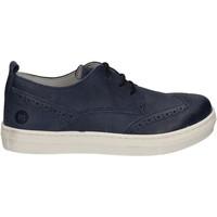 Sapatos Rapaz Sapatos Melania ME2126D7E.A Azul