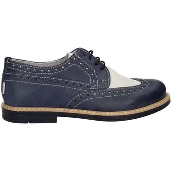Sapatos Rapaz Sapatos Melania ME6045F7E.I Azul