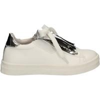 Sapatos Rapariga Sapatilhas Didiblu D-3526 Branco