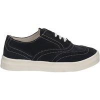 Sapatos Criança Sapatos Didiblu D-3523 Azul