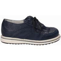 Sapatos Rapaz Sapatos Melania ME2077D7E.B Azul