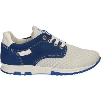 Sapatos Criança Sapatilhas Melania ME6129F7E.B Azul