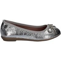 Sapatos Rapariga Sabrinas Xti 54656 Cinzento