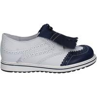 Sapatos Criança Sapatos Melania ME6077F7E.C Branco