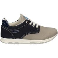 Sapatos Criança Sapatilhas Melania ME6129F7E.A Cinzento