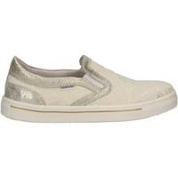 Sapatos Criança Slip on Nero Giardini P732181F Ouro