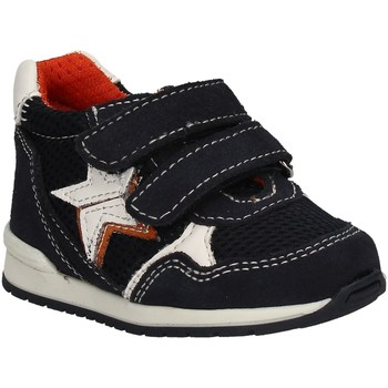Sapatos Rapaz Sapatilhas Melania ME1092B7E.G Azul