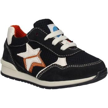Sapatos Criança Sapatilhas Melania ME2068D7E.A Azul