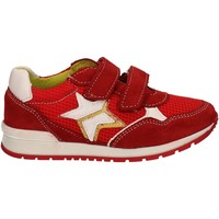 Sapatos Criança Sapatilhas Melania ME2092D7E.F Vermelho