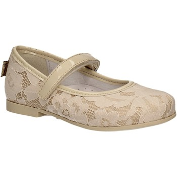Sapatos Rapariga Sabrinas Melania ME2105D7E.C Bege