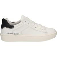 Sapatos Criança Sapatilhas Melania ME6052F7E.A Branco