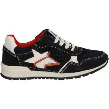 Sapatos Criança Sapatilhas Melania ME6068F7E.F Azul