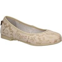 Sapatos Rapariga Sabrinas Melania ME6100F7E.C Bege