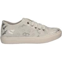 Sapatos Rapariga Sapatilhas Melania ME6167F7E.A Branco
