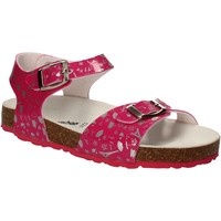 Sapatos Rapariga Sandálias Bamboo BAM-10 Rosa