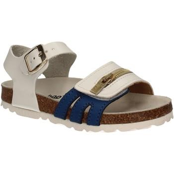 Sapatos Criança Sandálias Bamboo BAM-199 Branco