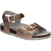 Sapatos Rapariga Sandálias Bionatura 22B1005 Rosa