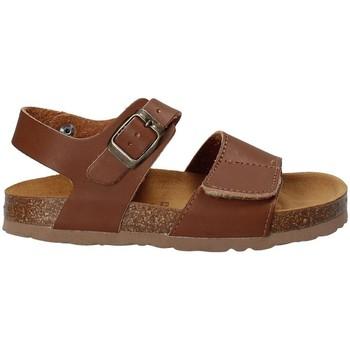 Sapatos Criança Sandálias Bamboo BAM-218 Castanho