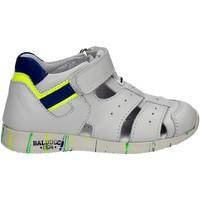 Sapatos Criança Sandálias Balducci CITASP25 Branco