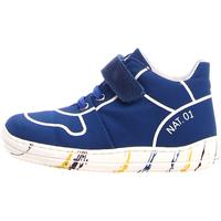 Sapatos Criança Sapatilhas Naturino 2013463-03-0C03 Azul