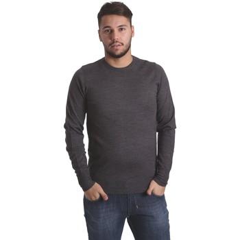 Textil Homem camisolas Gas 561882 Cinzento