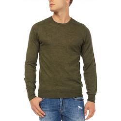Textil Homem camisolas Gas 561882 Verde