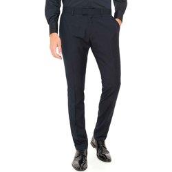 Textil Homem Chinos Antony Morato MMTR00369 FA600040 Azul