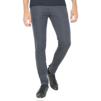 Textil Homem Chinos Antony Morato MMTR00374 FA850025 Azul