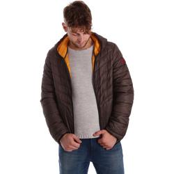 Textil Homem Quispos Gaudi 721BU35009 Castanho
