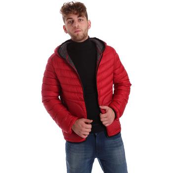 Textil Homem Quispos Gaudi 721BU35009 Vermelho