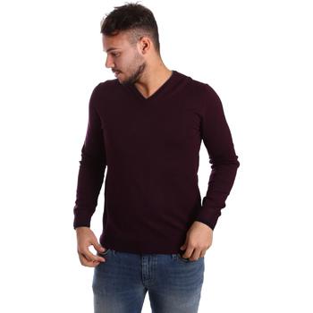 Textil Homem camisolas Gaudi 721BU53019 Tolet