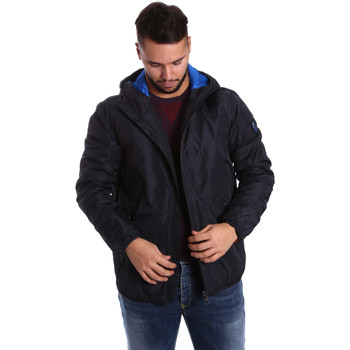 Textil Homem Quispos Ea7 Emporio Armani 6YPB34 PN02Z Azul