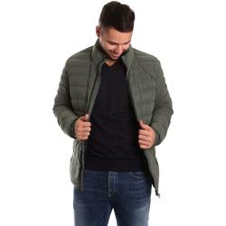 Textil Homem Quispos Ea7 Emporio Armani 6YPB23 PNB7Z Verde