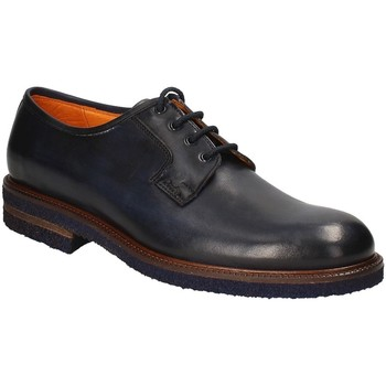 Sapatos Homem Sapatos Rogers 371-69 Azul