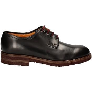 Sapatos Homem Sapatos Rogers 371-69 Preto