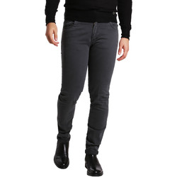 Textil Homem Calças Sei3sei PZV16 7239 Cinzento