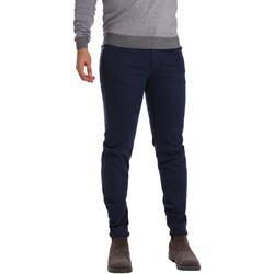 Textil Homem Calças Sei3sei PZV17 7257 Azul