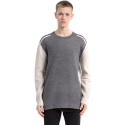 Textil Homem Sweats Calvin Klein Jeans J30J305475 Cinzento