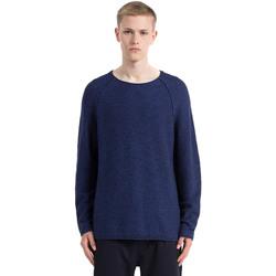 Textil Homem camisolas Calvin Klein Jeans J30J305476 Azul