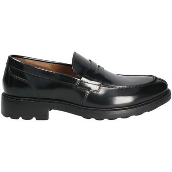 Sapatos Homem Mocassins Maritan G 160582 Preto
