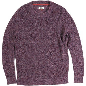 Textil Homem camisolas Tommy Hilfiger DM0DM02927 Vermelho