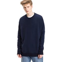 Textil Homem camisolas Tommy Hilfiger DM0DM03033 Azul