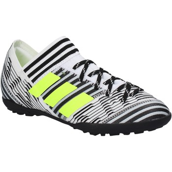 Sapatos Criança Chuteiras adidas Originals BY2471 Branco