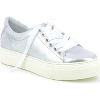 Sapatos Mulher Sapatilhas Grunland SC3880 Cinzento