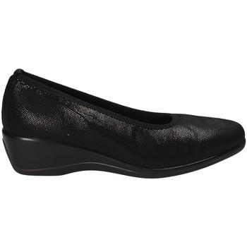 Sapatos Mulher Sabrinas Susimoda 830150 Preto