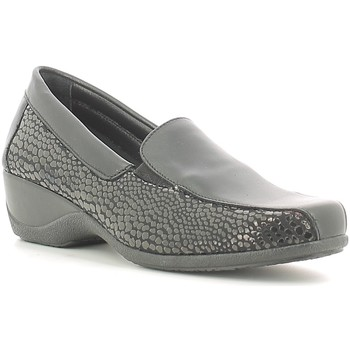 Sapatos Mulher Mocassins Susimoda 8848S Preto