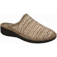 Sapatos Mulher Chinelos Grunland CI2165 Castanho