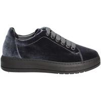 Sapatos Mulher Sapatilhas Grunland SC3670 Cinzento